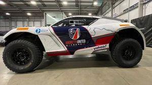 Odyssey 21, Andretti United Extreme E