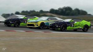 KNAF Digital Gran Turismo Sport screenshot