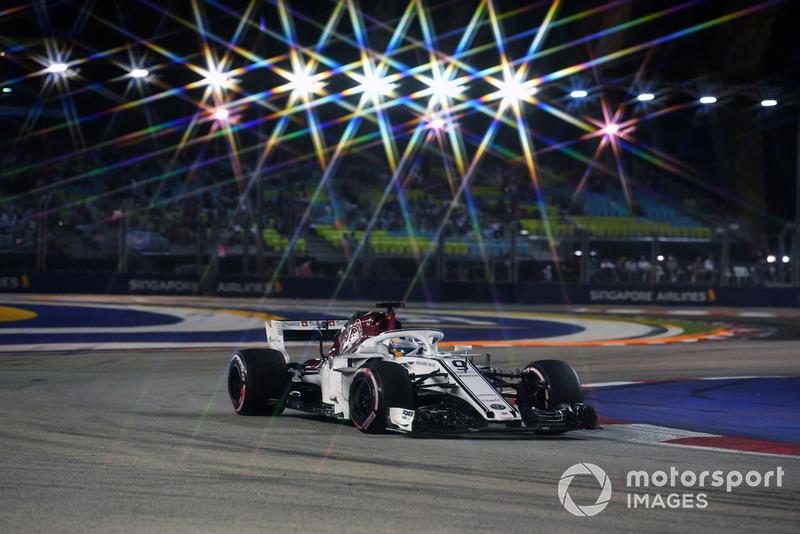 Marcus Ericsson, Sauber C37
