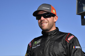 Regan Smith, Leavine Family Racing, Chevrolet Camaro Procore