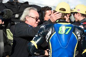 Wayne Gardner en Remy Gardner, Tech 3 Racing