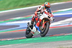 Claudio Corti, Motozoo Racing