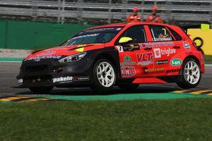 Igor Stefanovski, Stefanovski Racing Team Hyundai i30 N TCR