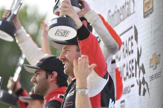 #31 Action Express Racing Cadillac DPi, P - Eric Curran