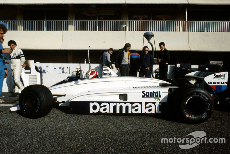BT51: The Brabham that never raced