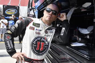 Кевин Харвик, Stewart-Haas Racing