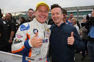 Rob Collard, Team JCT600 with GardX BMW 125i M Sport and Ricky Collard