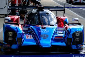 #17 SMP Racing BR Engineering BR1: Stephane Sarrazin, Egor Orudzhev