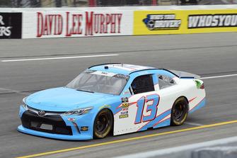 Carl Long, Motorsports Business Management, Dodge Challenger CrashClaimsR.Us