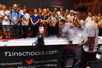 F1 in Schools World Finals
