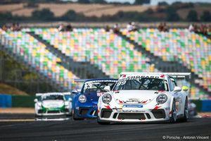 Philip Hamprecht, Porsche 911 GT3, Ayhancan Güven, Porsche 911 GT3, Attempto Racing