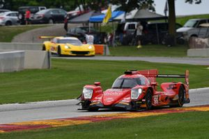 #99 JDC/Miller Motorsports ORECA 07, P - Stephen Simpson, Mikhail Goikhberg