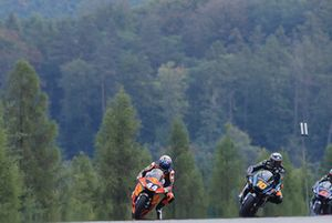 Miguel Oliveira, Red Bull KTM Ajo Luca Marini, Sky Racing Team VR46
