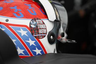 Charlie Kimball, Carlin Chevrolet, Robert Wickens Sticker