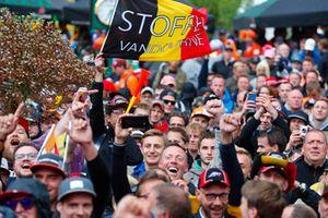 Fans de Stoffel Vandoorne, McLaren