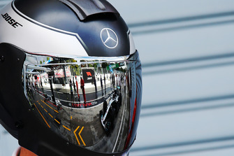 Mercedes teamlid