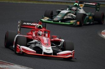 Кента Ямасита, Kondō Racing