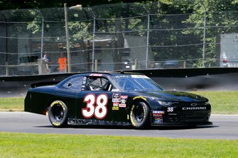 J.J. Yeley, RSS Racing, Chevrolet Camaro RSS Racing