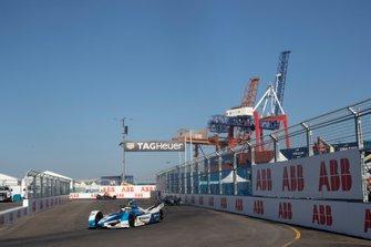 Alexander Sims, BMW I Andretti Motorsports, BMW iFE.18 Stoffel Vandoorne, HWA Racelab, VFE-05