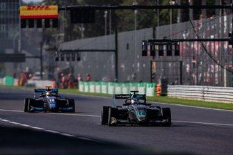 Bent Viscaal, HWA RACELAB and Andreas Estner, Jenzer Motorsport