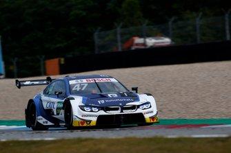 Джоэль Эрикссон, BMW Team RBM, BMW M4 DTM