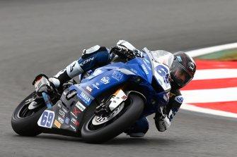 Guillaume Pot, Team MHP Racing-Patrick Pons