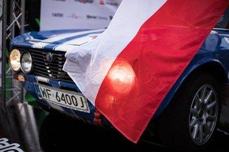 Rajd Śląska 2019 HRSMP