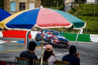 Norbert Michelisz, BRC Hyundai N Squadra Corse Hyundai i30 N TCR