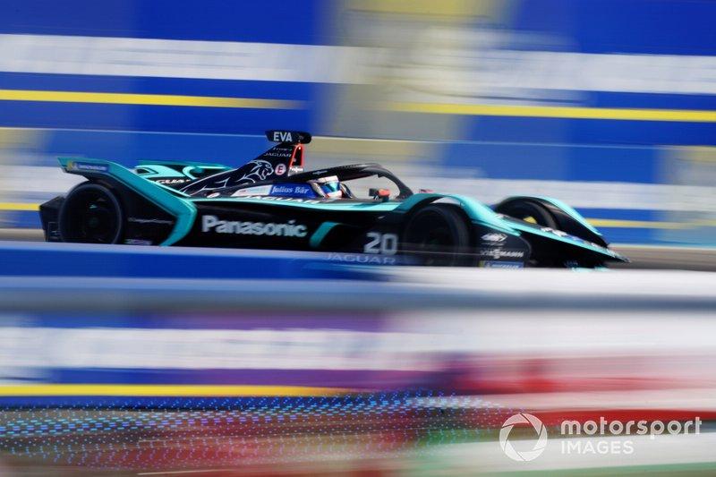 Panasonic Jaguar Racing Formula E Team
