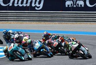 Joan Mir, Team Tatsuki Suzuki, SIC58 Squadra Corse MotoGP, Team