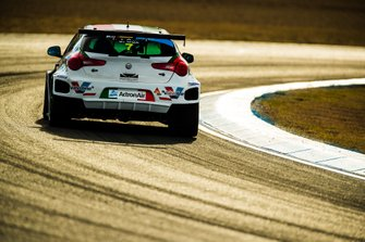 Jordan Cox, Garry Rogers Motorsport Alfa Romeo TCR