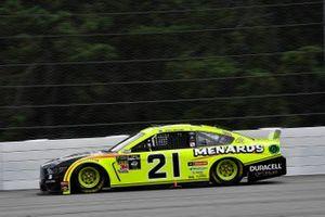 Paul Menard, Wood Brothers Racing, Ford Mustang Menards / Duracell Optimum