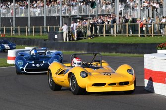Whitsun Trophy Katsu Kubota Lotus 30