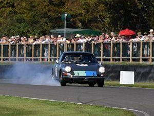 Fordwater Trophy Mark Sumpter Porsche