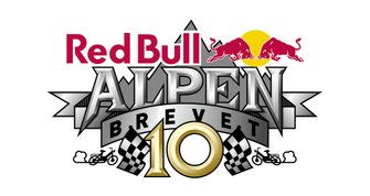 Red Bull Alpenbrevet 2019, logotipo