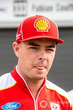 Скотт Маклафлин, DJR Team Penske