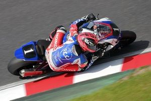 #1 F.C.C. TSR Honda France: Hook Josh