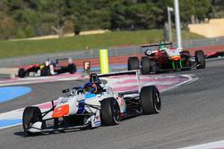 Tatiana Calderon, Teo Martin Motorsport