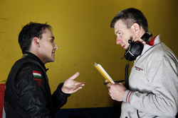 Norbert Michelisz, Honda Racing Team JAS