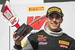 GT Podium: 3. Michael Cooper, Cadillac Racing