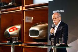 Dr. Dieter Zetsche, Daimler AG