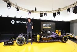 ЭстебанОкон, Renault F1 Team