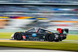 #10 Wayne Taylor Racing Corvette DP : Ricky Taylor, Jordan Taylor, Max Angelelli, Rubens Barrichello