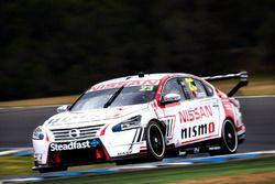 lanzamiento de Nissan Motorsport en Phillip Island