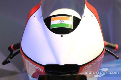 Mahindra MGP3O launch