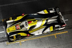 2017 JDC-Miller MotorSports ORECA 07 LMP2 Prototype