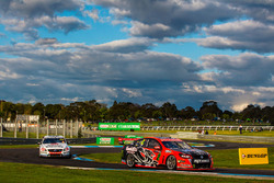 Garth Tander and Warren Luff, Holden Racing Team
