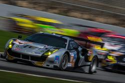 #38#Spirit of Race Ferrari 488 GT3 : Nasrat Muzayyin,Rui Aguas,Marco Cioci