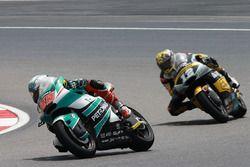 Hafizh Syahrin, Petronas Raceline Malaysia, Thomas Lüthi, Interwetten