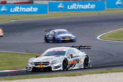 Robert Wickens (CAN) Mercedes-AMG Team HWA, Mercedes-AMG C63 DTM
